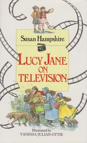 9780416149227: Lucy Jane on Television