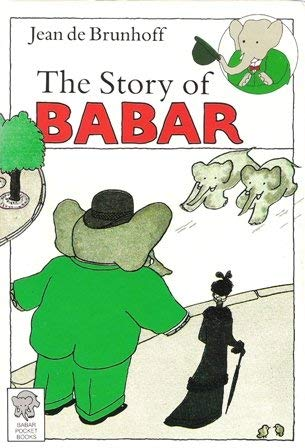 9780416154122: The Story of Babar