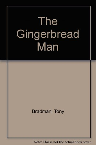 9780416157628: The Gingerbread Man