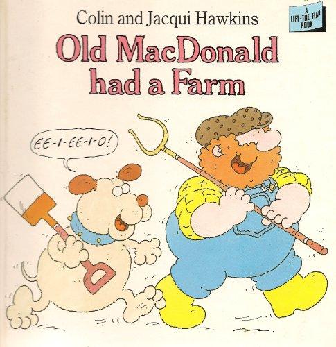 9780416158328: Old MacDonald Had a Farm