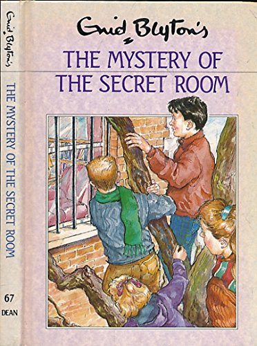 9780416164527: The Mystery of the Secret Room