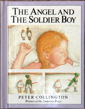 9780416166620: Angel and the Soldier Boy