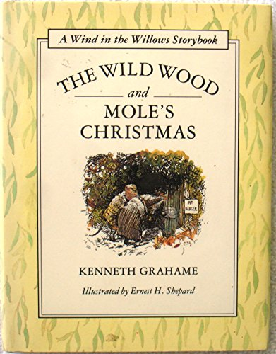 Wind in the Willows Story Books: Wild: Grahame, Kenneth