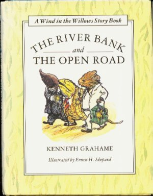 Wind in the Willows Story Books: River: Grahame, Kenneth