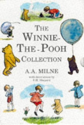 9780416168426: Winnie the Pooh