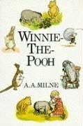 9780416168600: Winnie the Pooh