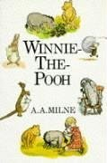9780416168600: Winnie-The-Pooh