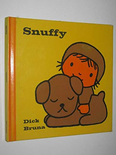 9780416170306: Snuffy and the Fire