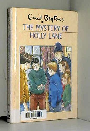 9780416174328: The Mystery of Holly Lane (Rewards)