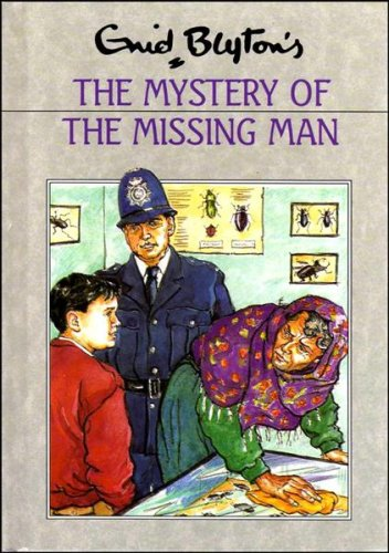 9780416174526: Mystery of the Missing Man (The Mysteries Series)