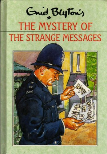 9780416174625: The Mystery of the Strange Messages (Rewards)