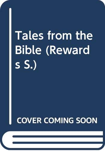 9780416176124: Tales from the Bible (Rewards)
