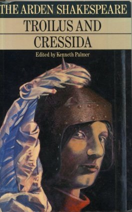 9780416177909: Troilus and Cressida (The Arden Shakespeare)
