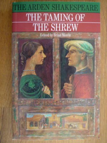 a comparison of characters in the taming of the shrew by william shakespeare Quotes i'll not yet intriguing character comparison: the taming of taming of the shrew and on taming of the shrew by william shakespeare free.