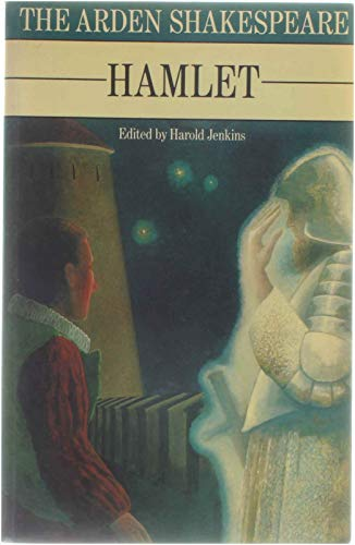 9780416179200: Hamlet (Arden Shakespeare)