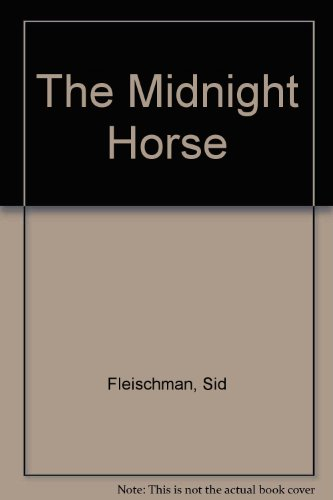 9780416179927: The Midnight Horse