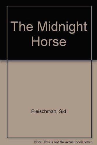 9780416179927: The Midnight Horse