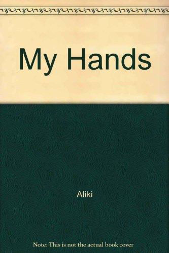 9780416182729: My Hands