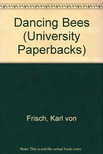 Karl Von Frisch Used Books Rare Books And New Books