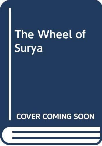 9780416185720: The Wheel of Surya