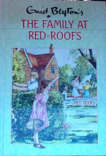9780416186178: The Family at Red Roofs (Rewards)