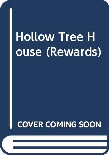 Hollow Tree House (Rewards): Blyton, Enid