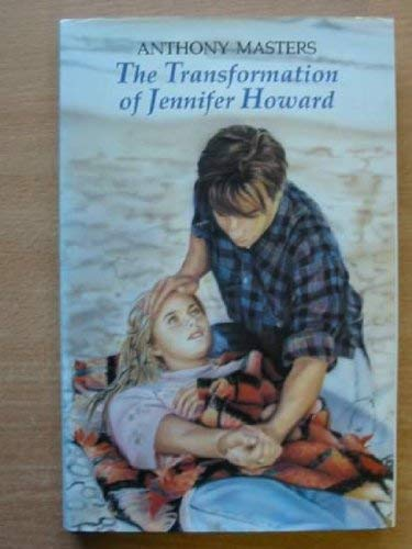 9780416187526: The Transformation of Jennifer Howard