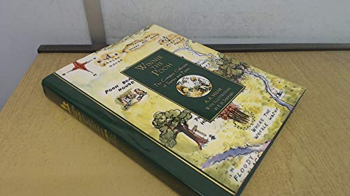 """9780416188431: Winnie the Pooh: Complete Collection - """"Winnie the Pooh"""", """"House at Pooh Corner"""", """"When We Were Very Young"""", """"Now We are Six"""""""