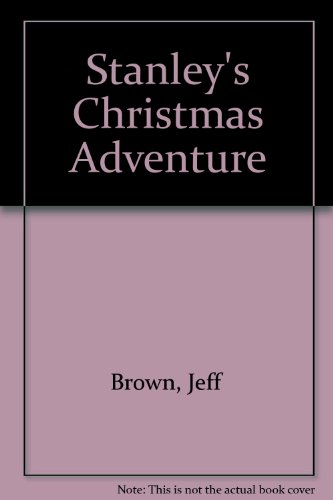 9780416188967: Stanley's Christmas Adventure