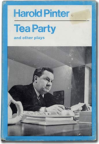 9780416191301: Tea Party and Other Plays (Modern Plays)