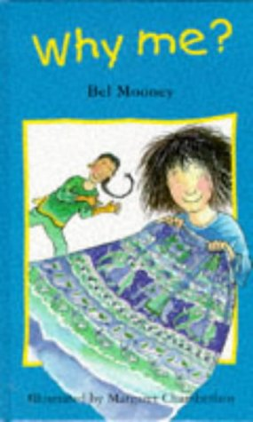 Why Me? (0416192513) by Mooney, Bel