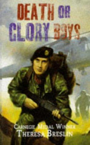 9780416193466: Death or Glory Boys