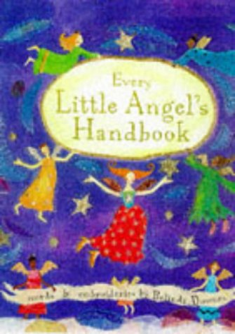 9780416193640: Every Little Angel's Handbook: Words and Embroideries