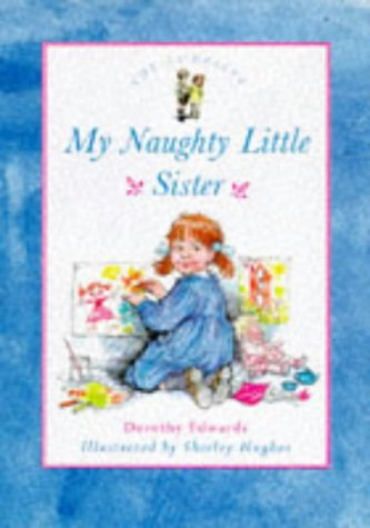 9780416194470: The Complete My Naughty Little Sister Storybook
