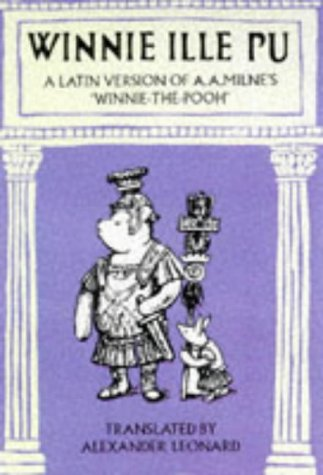 9780416194890: Winnie Ille Pu (Wisdom of Pooh)