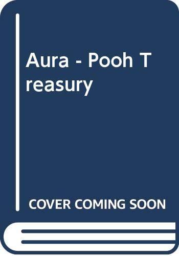 9780416195019: Aura - Pooh Treasury