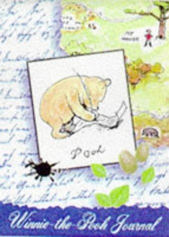 9780416195026: Classic Winnie-the-Pooh Journal (Winnie the Pooh)