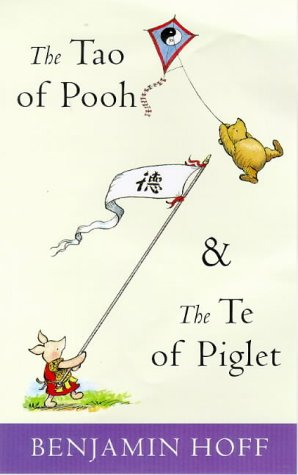 9780416195262: Tao of Pooh (The wisdom of Pooh)