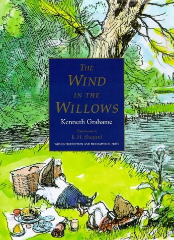 9780416195682: The Wind in the Willows