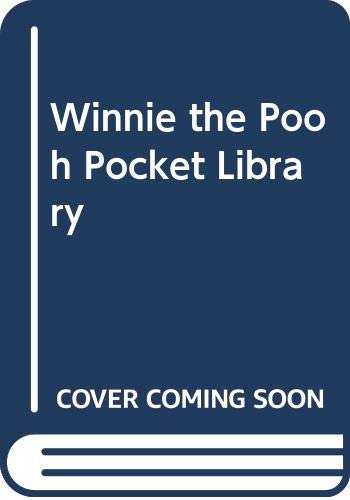 9780416196481: Winnie the Pooh Pocket Library