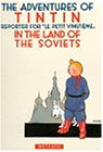 9780416197655: Tintin in the Land of the Soviets