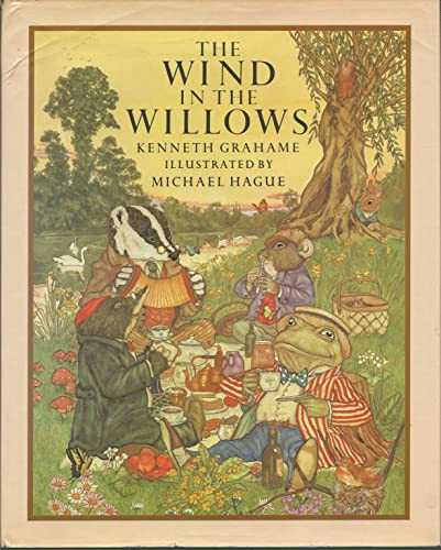 The Wind in the Willows: Grahame, Kenneth /