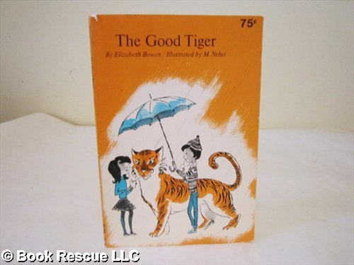 9780416212303: The Good Tiger (A Magnet book)