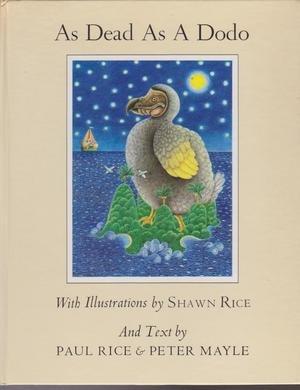 9780416214208: As Dead as a Dodo