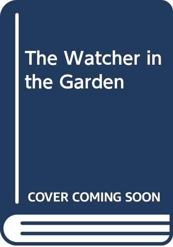 9780416214703: The Watcher in the Garden