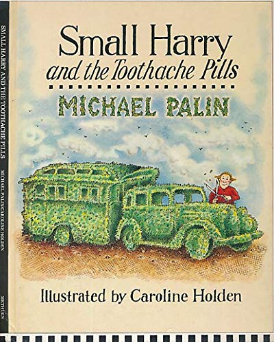 9780416217605: Small Harry and the Toothache Pills