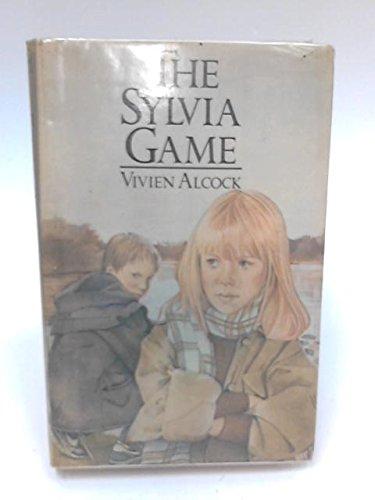 9780416219302: The Sylvia Game