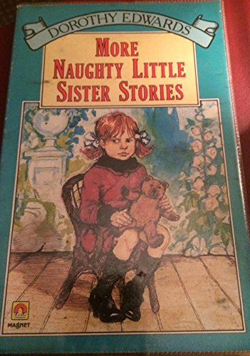 9780416220001: More Naughty Little Sister Stories