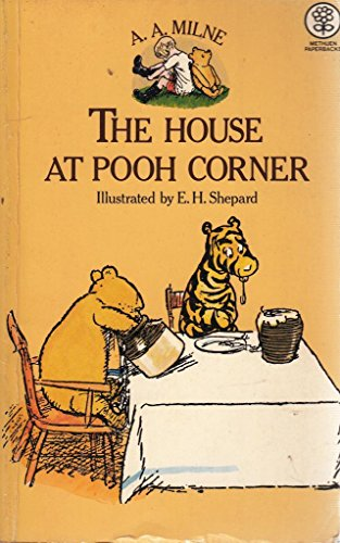 9780416225709: The House at Pooh Corner