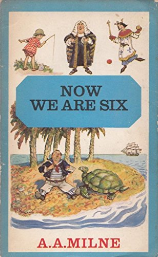 9780416225907: Now we are Six